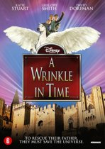 A Wrinkle In Time (dvd)