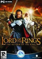 Lord Of The Rings: Return Of The King - Windows