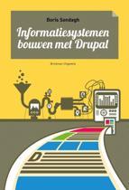 Informatiesystemen bouwen met Drupal