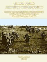 Central Pacific Campaigns and Operations
