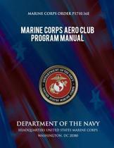 Marine Corps Aero Club Program Manual