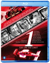 1: Life On The Limit (Blu-ray)