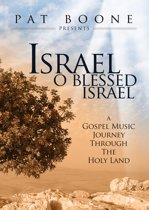 Pat Boone - Israel O Blessed Israel
