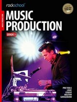 Rockschool Music Productions Grade 5