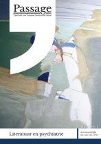 Passage - Tijdschrift voor Europese literatuur & cultuur jrg. 4-nr. 1 - Literatuur & psychiatrie