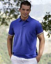 Poloshirt Italie