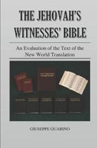 The Jehovah's Witnesses' Bible