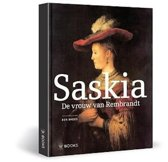 Saskia, de vrouw van Rembrandt