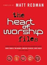 The Heart of Worship Files