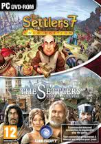 The Settlers (Double Pack) (Settlers 6 + Settlers 7 Gold) (DVD-Rom) - Windows