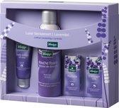 Kneipp Genieten Lavendel Geschenkset