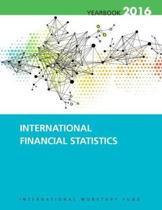 International financial statistics yearbook 2016