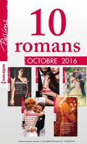 10 romans Passions (n°620 à 624 - Octobre 2016)