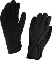 Sealskinz Womens All Weather Cycle Glove-Black/Charcoal-S