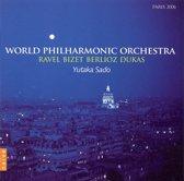World Philharmonic Orchestra - Carmen, Suite No 1, Bolero