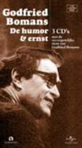 De Humor En Ernst 3 CD's
