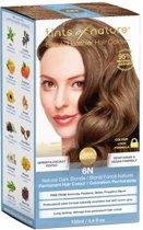 Tints Of Nature Haarkleuring - 6C Dark Ash Blond