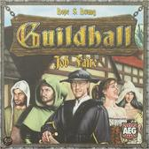 Guildhall 2 Job Faire
