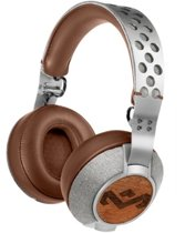 House of Marley Liberate XL - Bedrade over-ear koptelefoon - Saddle