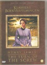 The Turn Of The Screw - Klassieke Boekverfilmingen (dvd)