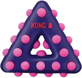 Kong dotz triangle 16,5x16,5x4 cm