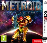 Metriod Samus Returns - 2DS + 3DS