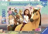 Ravensburger puzzel Spirit - legpuzzel - 300 stukjes