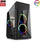 Provonto® Extreme Desktop Game PC [Intel Core i9-9