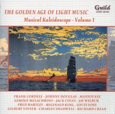 The Golden Age Of Light Music: Musi