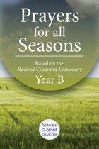 Prayers for All Seasons (Year B)