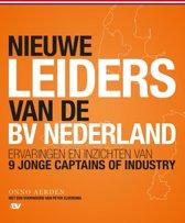 De nieuwe leiders van de BV Nederland