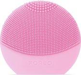 FOREO LUNA play plus - Gezichtsreinigingsborstel - Pearl Pink