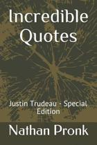 Incredible Quotes