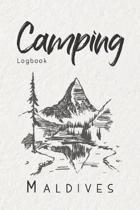 Camping Logbook Maldives