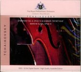 Symphony No.6 Opus 74
