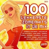 100 Lekkerste Zomerhits In De Mix 2010