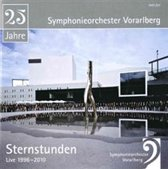 25 Years Symphonyorchestra Vorarlbe