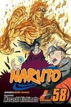 Naruto - Vol. 58