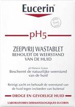 Eucerin pH5 Wastablet - 100g - Zeeptablet