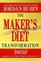 The Maker's Diet Transformation Journal