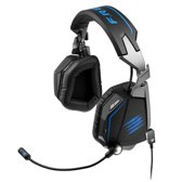 Mad Catz FREQ TE 7.1 - Surround Sound Gaming Headset - PC