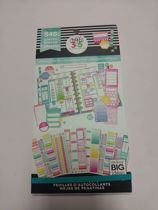 Me and My Big Ideas - Happy Planner Value Pack - Productivity -  540 Pieces