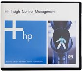 HP Insight Control including 1yr 24x7 TSU Tracking License