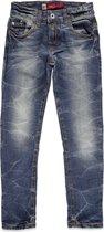 jongens Broek Blue Rebel Jongens Jeans - Blauw - Maat 128 8717787556157