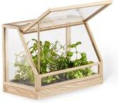 Design House Stockholm Greenhouse Mini Kast Essenhout