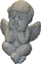 Betonnen Engel | GerichteKeuze