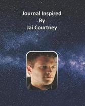 Journal Inspired by Jai Courtney