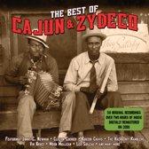 Best Of Cajun & Zydeco