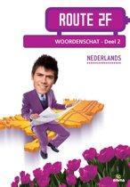 Route 2F Nederlands woordenschat deel 2