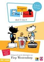 Pim & Pom Deel 1 t/m 3